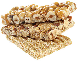 CANDIA NUTS, All Natural - Dry Nuts, Honey & Nutsbars - Wholesome Tradition