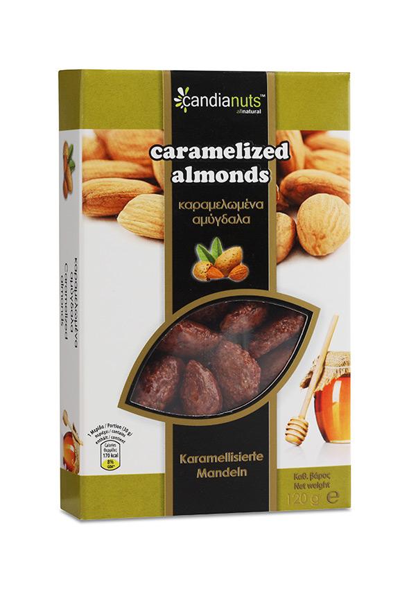 Caramelized-Almonds