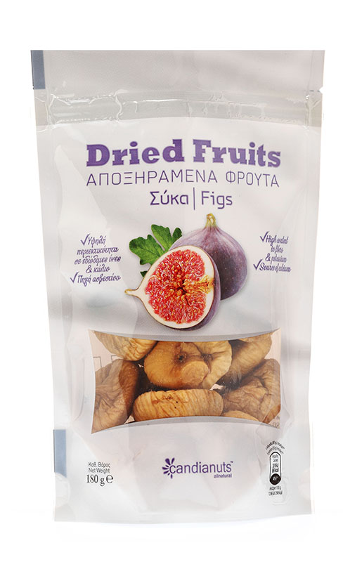 Figs - Dried Fruits