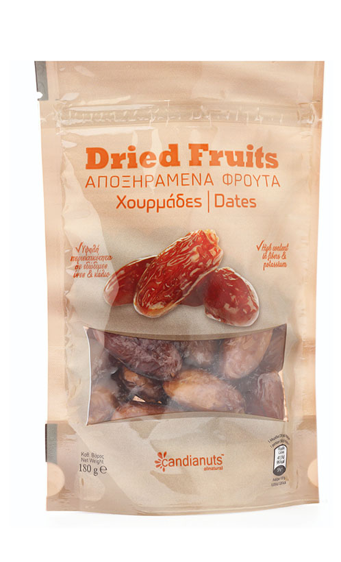 Dates - Dried Fruits