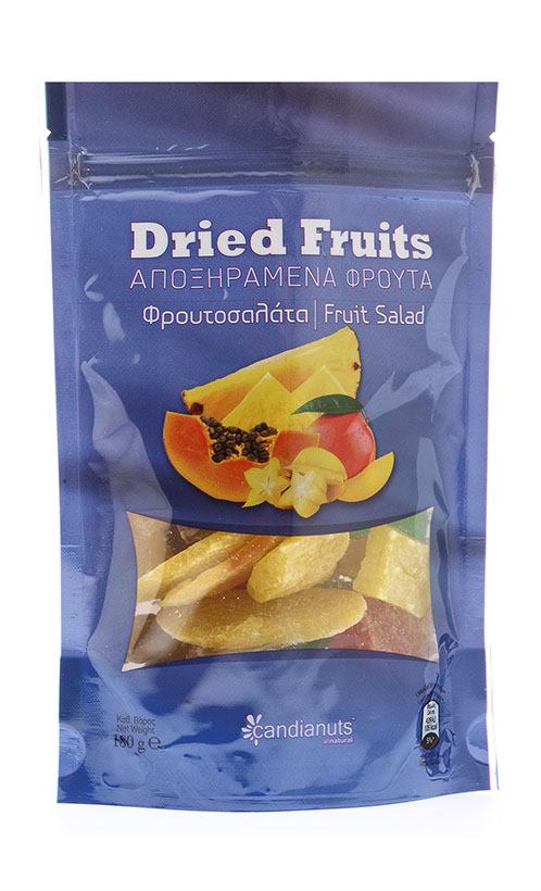 Fruit Salad - Dried Fruits