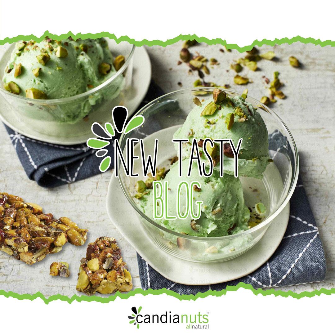 Παγωτό παστέλι με 3 υλικά!
